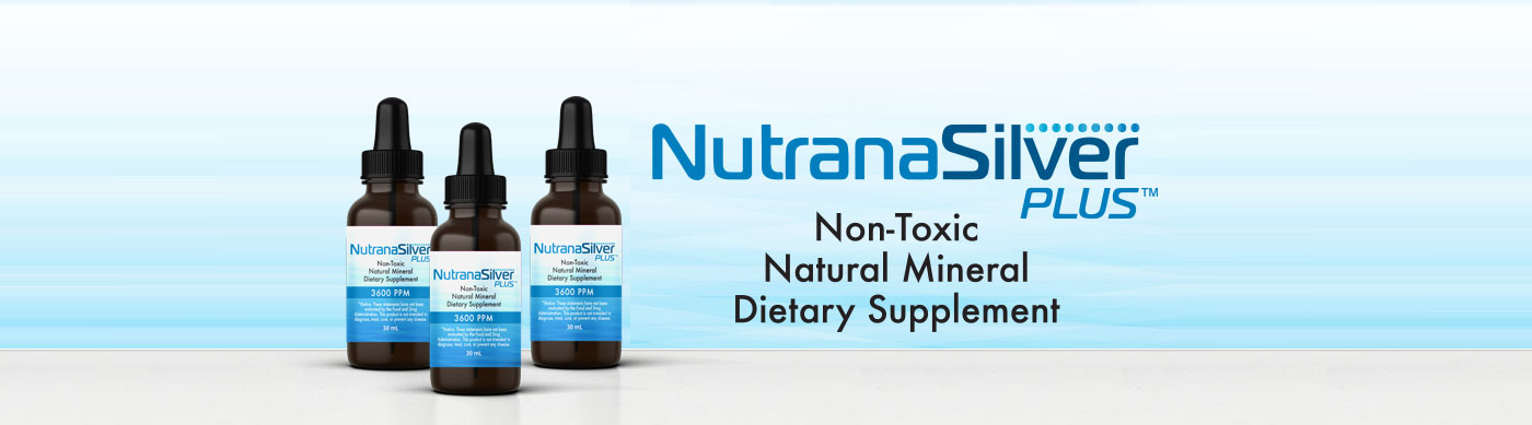 Non-Toxic Natural Mineral Dietary Supplement